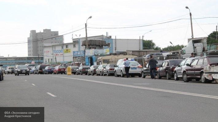 Петербуржцы перестали экономить на покупке автомобилей