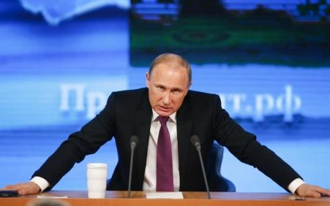 Путин против олигархов: народ должен помочь президенту победить