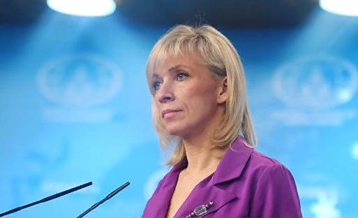 Мария Захарова ответила на заявление Чубайса о бедности России