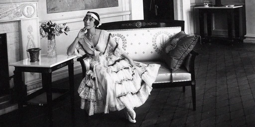 Матильда Кшесинская: фуэте в постели с наследником престола