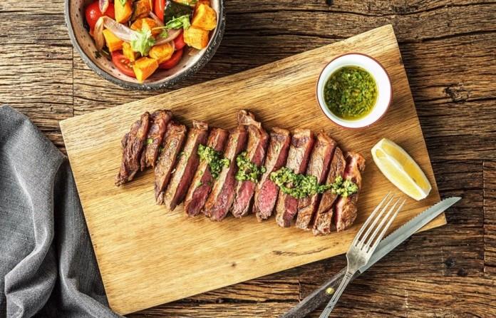 10 самых вкусных соусов для мяса
