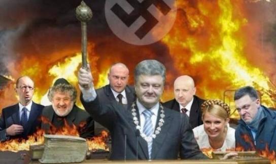Суд над Януковичем превратил…