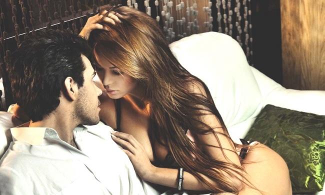 Откровения мужчины о том, что он все равно встречается с женщиной, хоть и  давно женат…