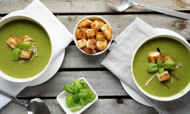 10 вкуснейших крем-супов со всего мира
