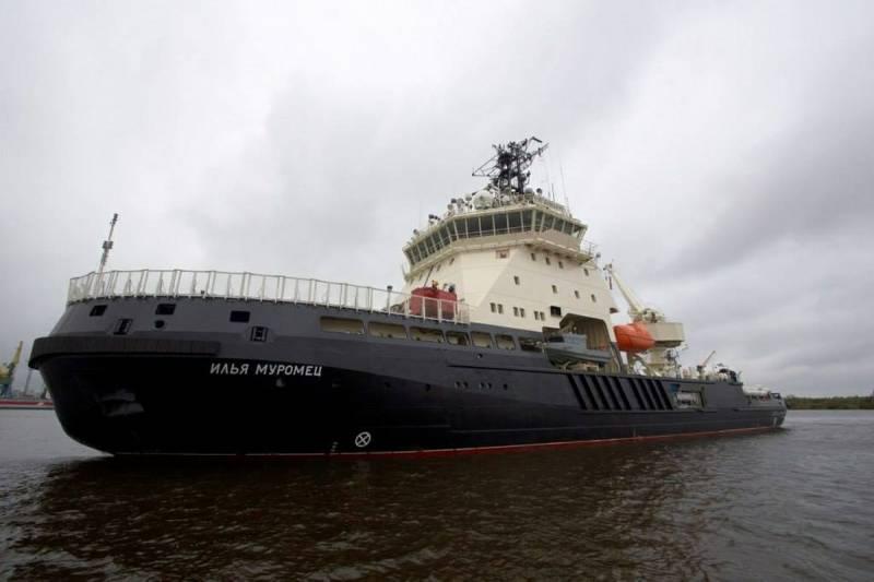 Делимитация арктического шельфа: международно-правовой и политический аспекты