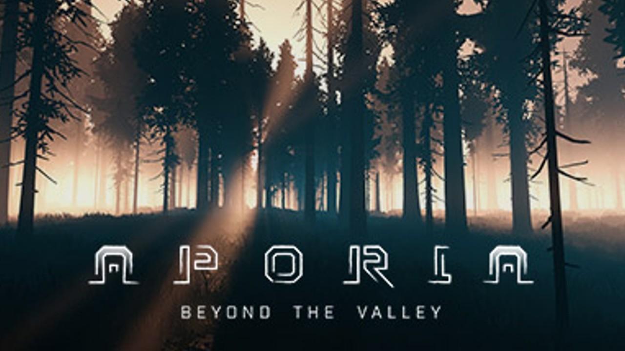Aporia: Beyond The Valley: Бродилка на движке CryEngine
