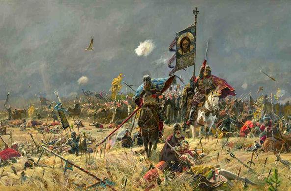 На Куликовом поле восстановят ландшафт времен битвы с Мамаем