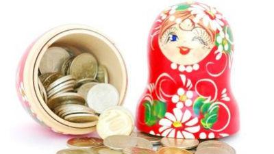 Росстат: Инфляция в России в…