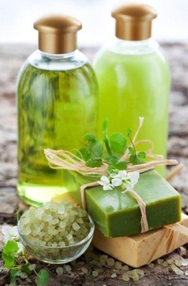 Шампуни домашнего приготовления. Как самостоятельно сделать полезные средства для мытья волос