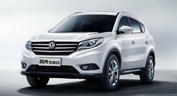 Dongfeng Motor анонсировал к…