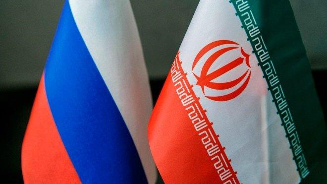 В Москве состоялась встреча Новака и министра Ирана