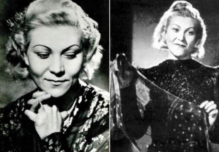 К 110-летию со дня рождения Клавдии Шульженко: народный кумир с синеньким скромным платочком