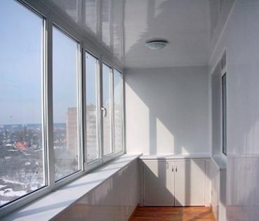 Осткление балконов: как можно получить максимальное качество при минимальных затратах