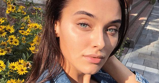 «Мисс Украина-2018» рассказа…