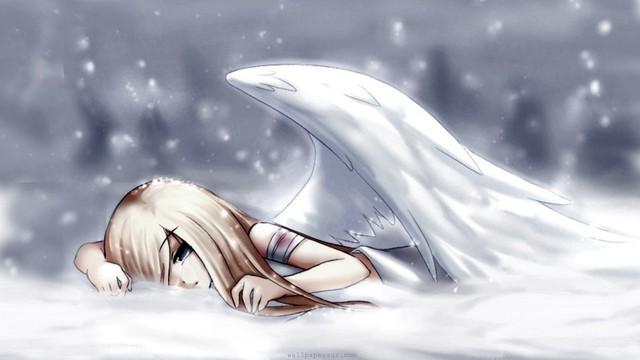 Раненый Ангел.(Владимир Чачанидзе)