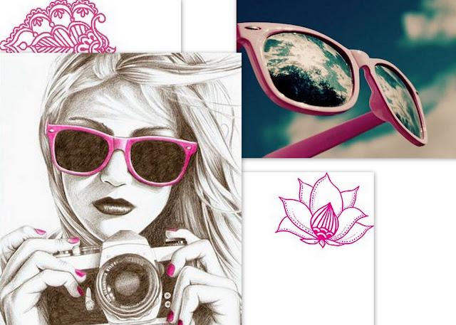 Мир через цветные очки
