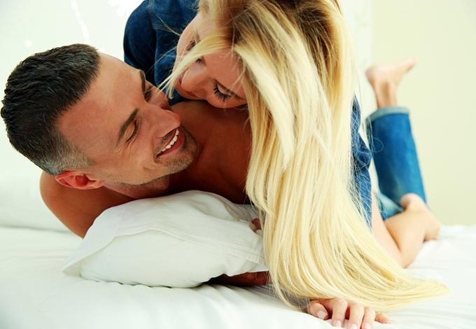 Фелляция полностью заменяет секс?