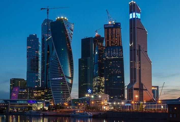 Москва может стать одним из мегаполисов-лидеров в новой экономике