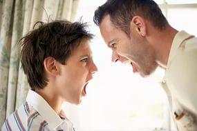 Агрессия - причины и следствия