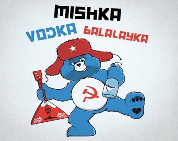 Babushki вместо медведей: по…