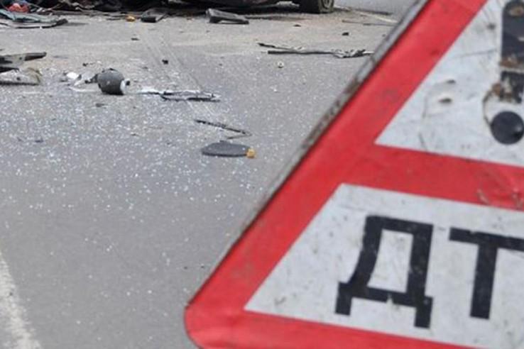 В Крыму нарушитель сбил на з…