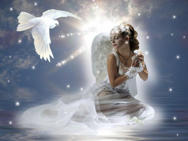 Час ангела на апрель 2015