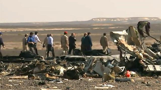 все ли жертвы катастрофы в египте захоронены один важнейший