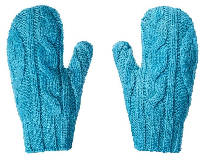 Шапка, варежки и снуд из свитера своими руками (Diy)