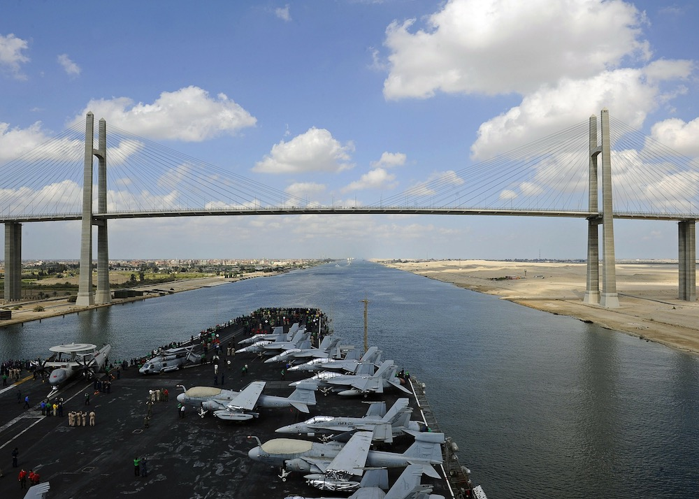 США в бешенстве: Россия построит в Никарагуа канал взамен Панамскому