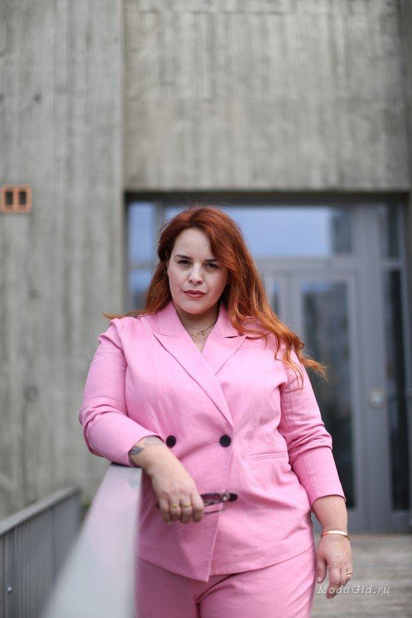 Что новенького у блогера плюс-сайз Стефани Цвикки в 2018 году