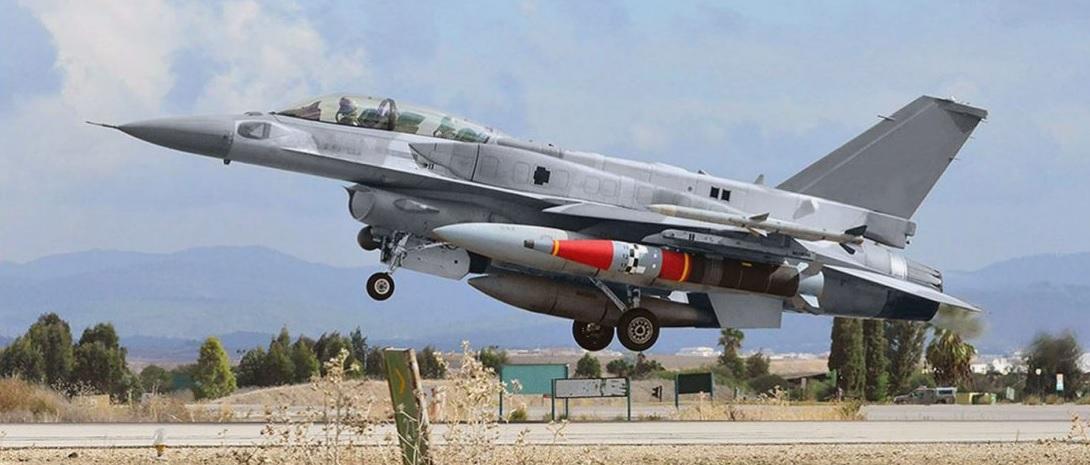 Израильская аэробаллистическая ракета Rocks