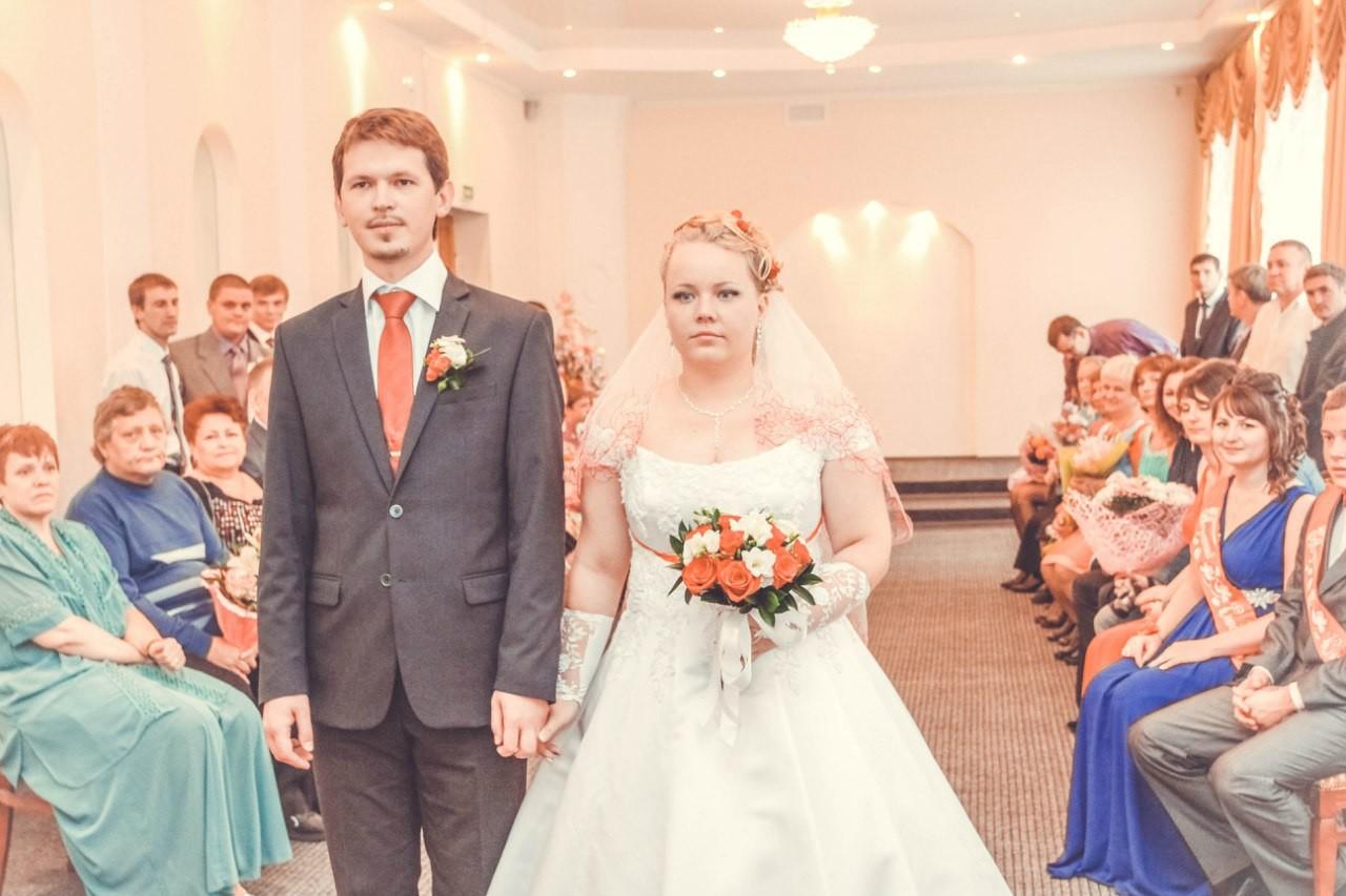Русское поро на свадьбе 6 фотография