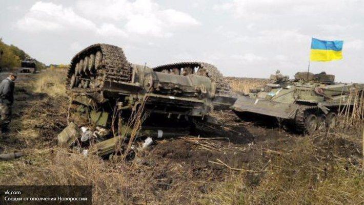 Время собирать камни: Киев ждет котлов в Запорожье