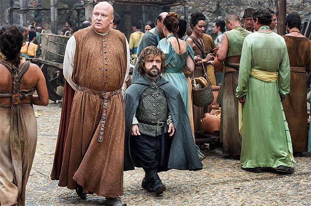 Когда закончится сериал «Игра престолов»?
