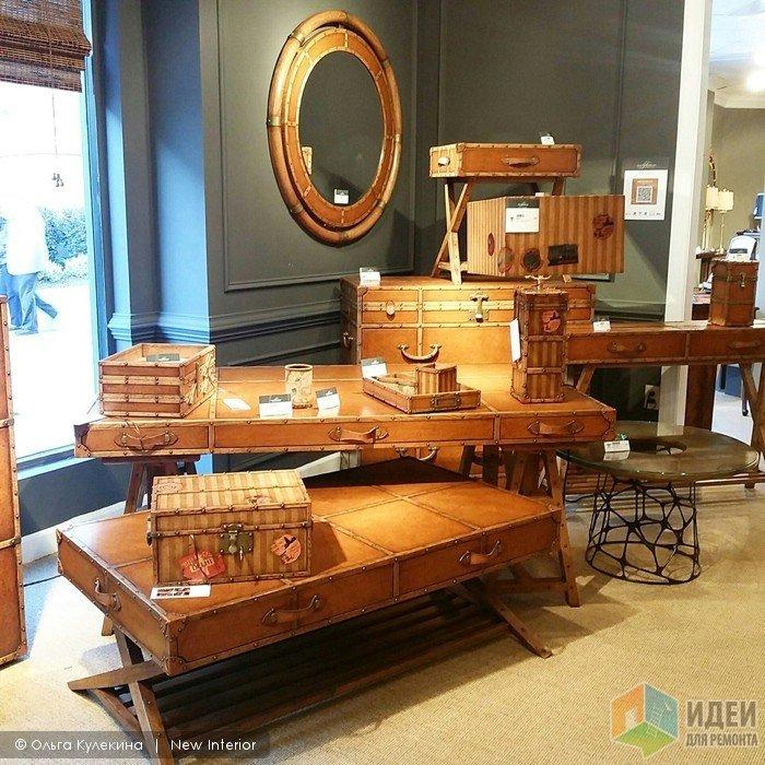 Мебель вояж