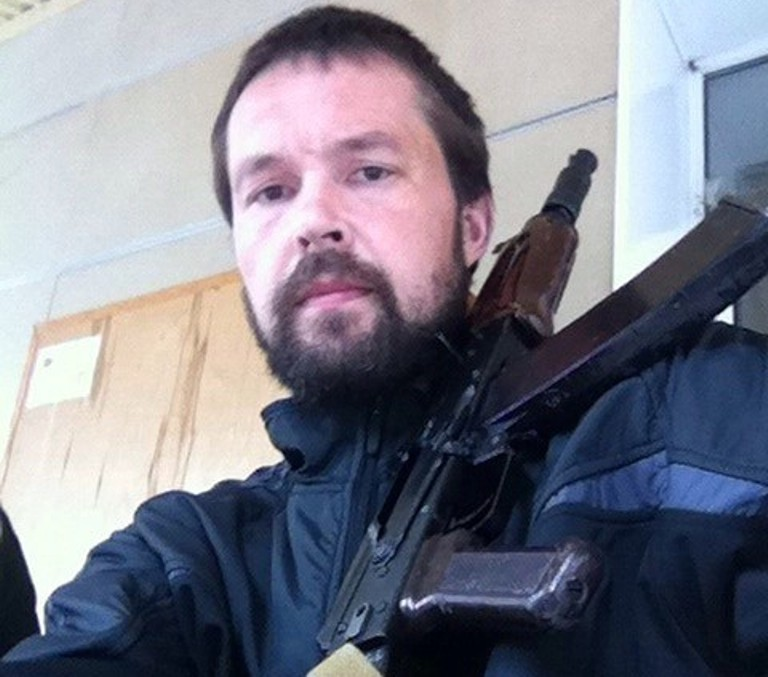 Снайпер ДНР мог покончить с …