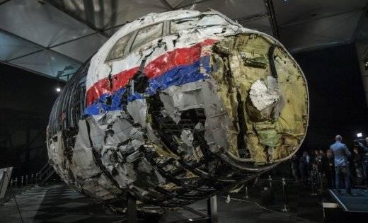 Катастрофа MH-17: выводы JIT «развязали руки» G7 в адрес России