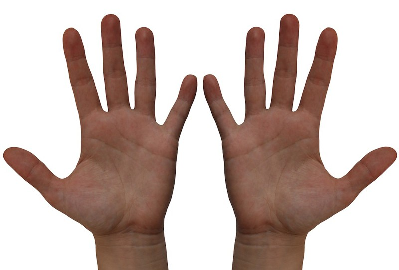 Итак, за что же отвечает каждый палец? Способность пальцев, медицина