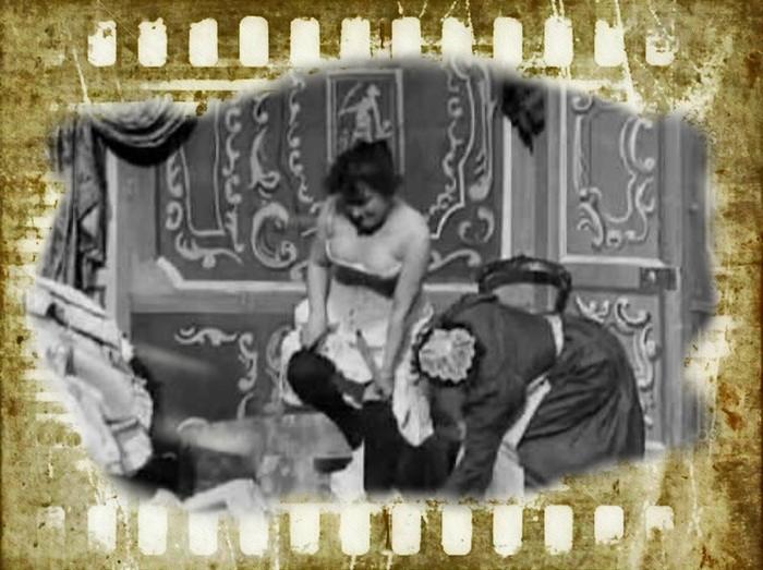 Первый фильм для взрослых, который был снят более века назад