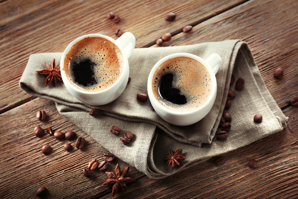 Ученые сосчитали, сколько чашек кофе продлевают жизнь