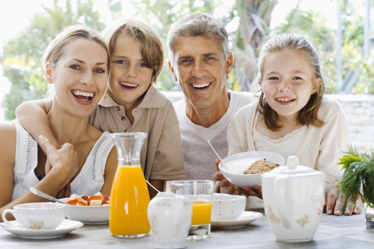 Тридцать одна идея завтрака