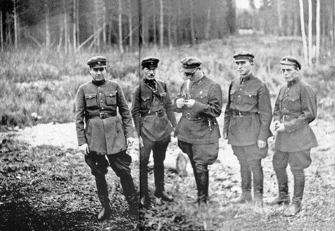 Казнь в СССР: интервью с советским палачом