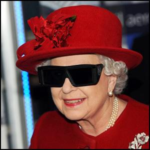 Зачем Елизавета II тайно посетила Москву?