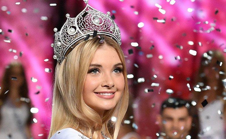"""""""Мисс Россия-2017"""" назвала США страной мечты"""
