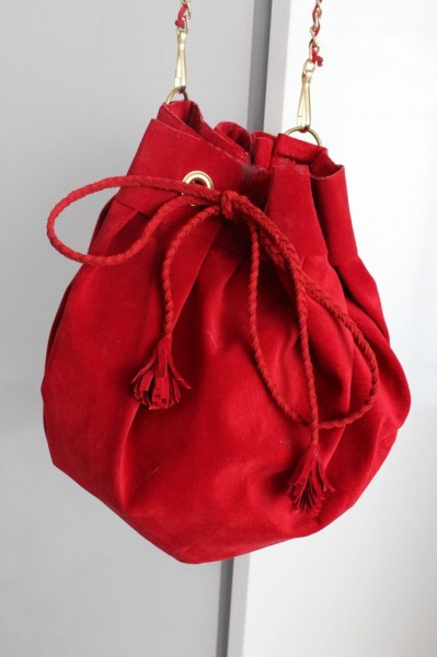 Сшить сумку мешок выкройка