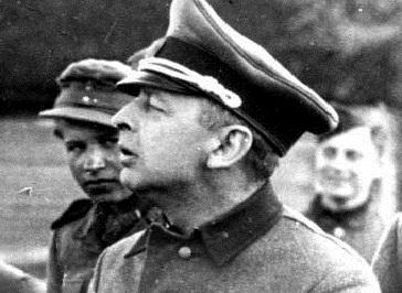 """Бронислав Каминский: """"гаденыш хуже генерала Власова"""""""