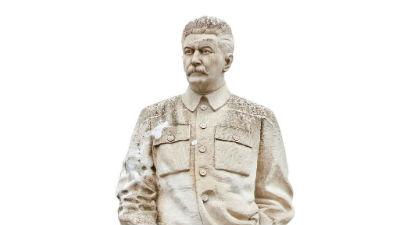 «Яблоко» требует не допустить установки памятника Сталину в центре Пензы