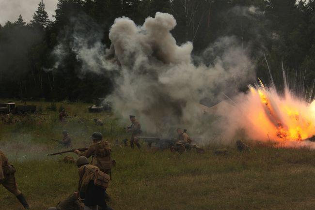 Моторы Войны Вячеслава Лена