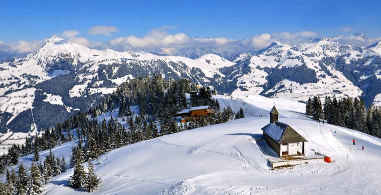 Названы самые дешевые горнолыжные курорты
