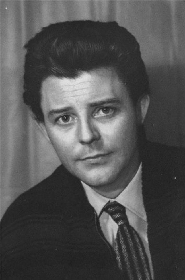 Жерар Филип - 100 фотографий великого актера